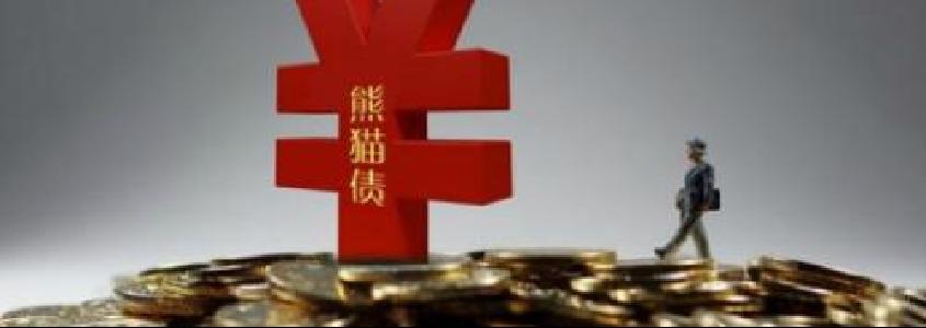 中国银行协助法国农业信贷银行发行首支熊猫债
