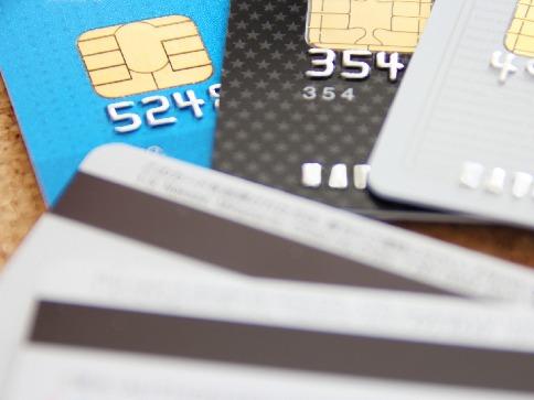 信用卡账单分期