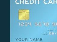 信用卡空卡